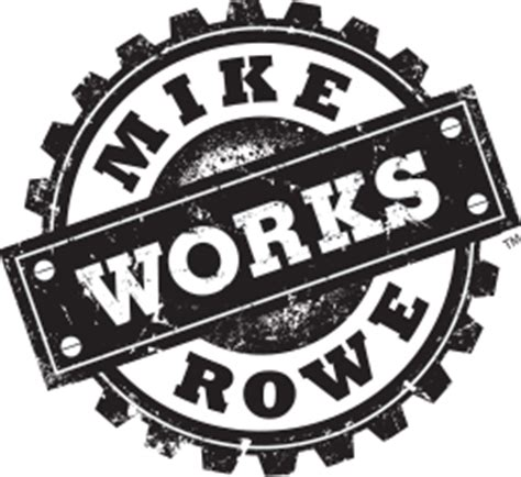 Write a letter to mike rowe